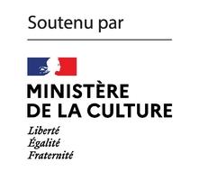 Belle île en diagonales soutenu par le Ministère de la Culture